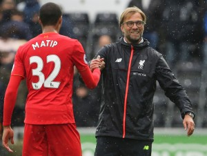 Liverpool FC Roundup: Matip set to miss all of January, Brooks set for MLS move and more