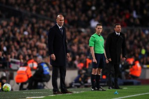 FC Barcelona vs Real Madrid: Luis Enrique-Zinedine Zidane rivalry set to enter new managerial chapter