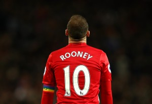 Wayne Rooney's record-breaking Fergie time equalizer for Manchester United [Video]