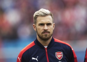 Ten years in 2018: Is Aaron Ramsey's time at Arsenal coming to an end?