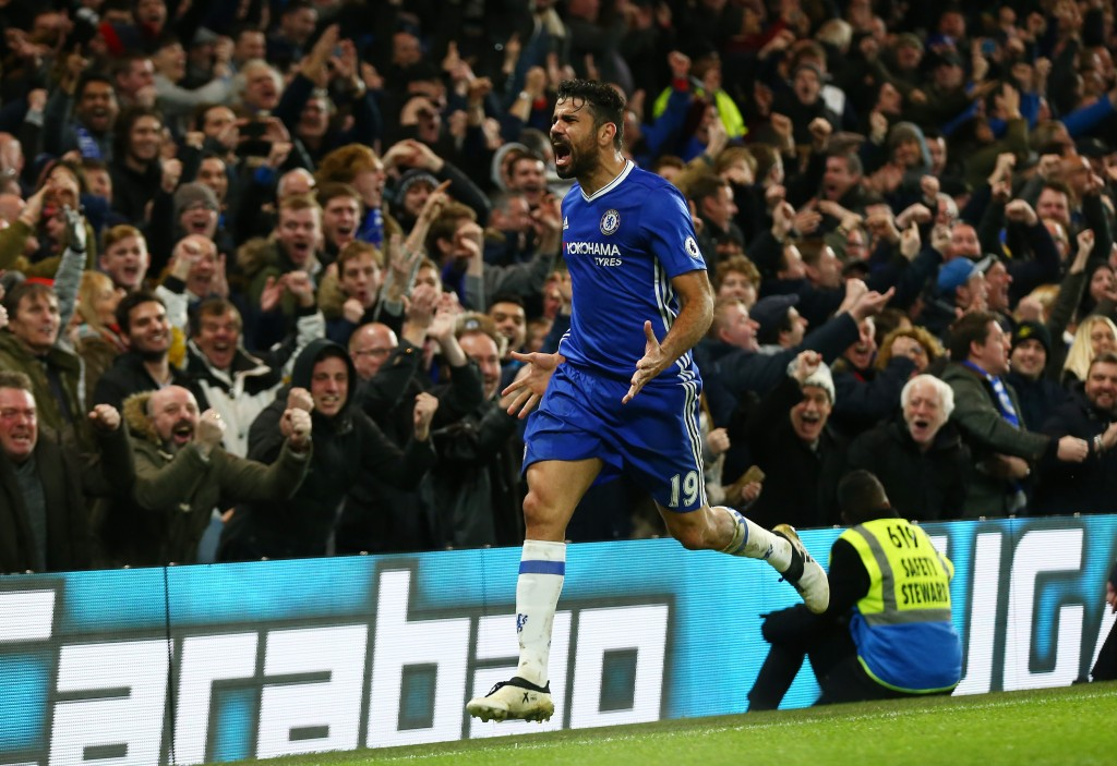 Chelsea Vs Stoke City Live Score Mentary In Premier League 2016