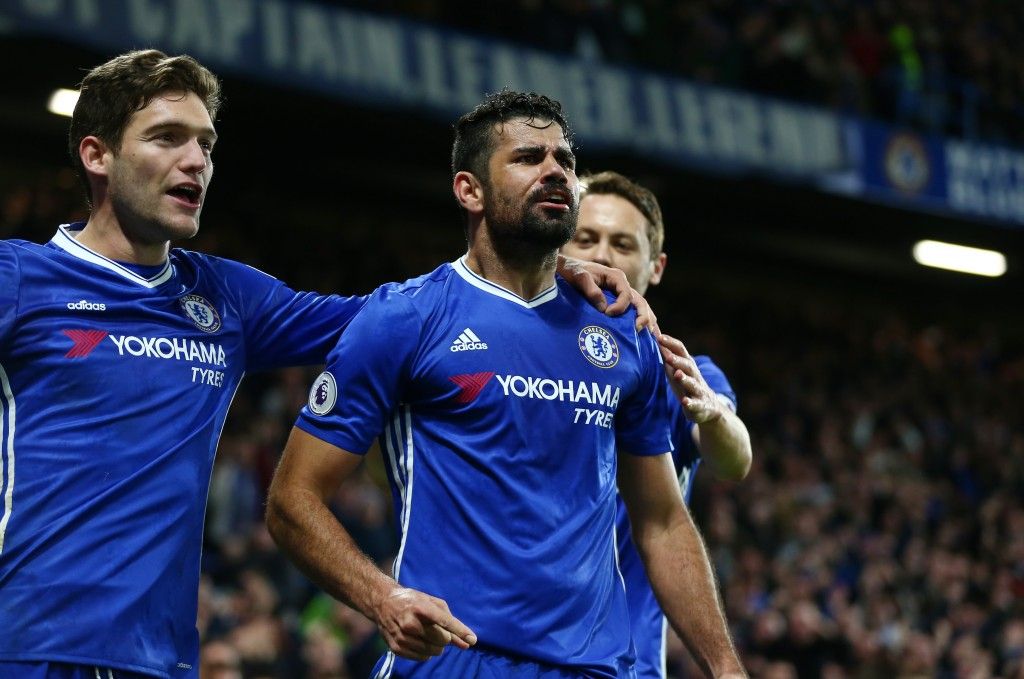 Diego Costa: I was on the verge of returning to Atlético Madrid