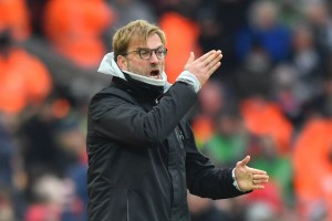 Jurgen Klopp baffled by Liverpool defence after 3-2 loss to Swansea