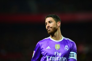 Sergio Ramos scores own goal as Real Madrid's record unbeaten run ends [Video]
