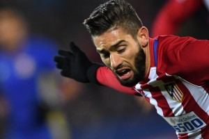 Yannick Carrasco unsettled at Atletico Madrid: Is the time ripe for Manchester United and Chelsea to make a move?