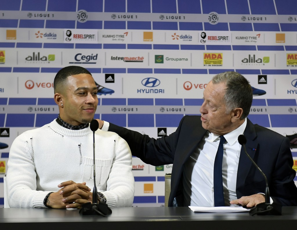 There was no PSG bid. (Photo courtesy - Philippe Desmazes/AFP/Getty Images)