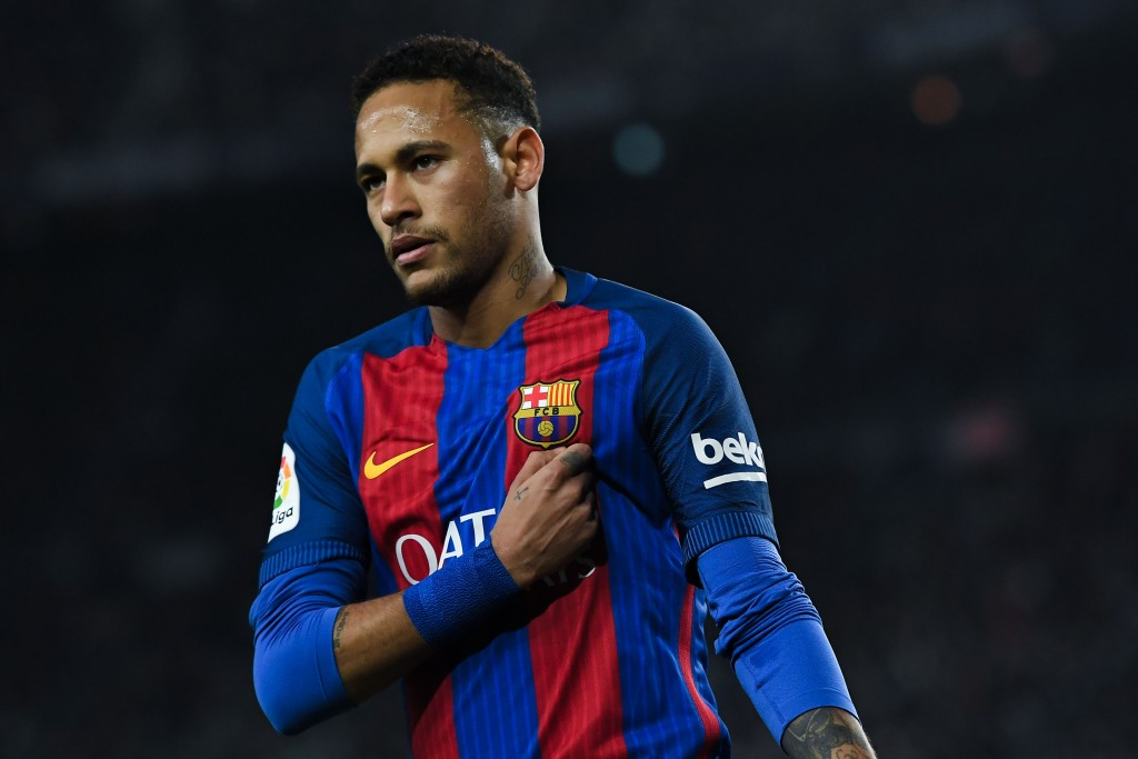Controvery has surrounded Neymar's transfer yet again. Will Barcelona land in a soup over the latest development? (Photo by David Ramos/Getty Images)