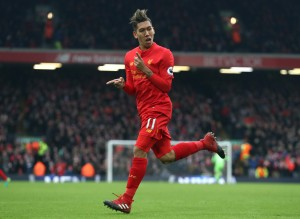 Roberto Firmino scores a brace but Liverpool go down 3-2 to Swansea City [Video]