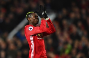Manchester United 1-1 Liverpool FC: Pogba shocker, King Zlatan and other talking points