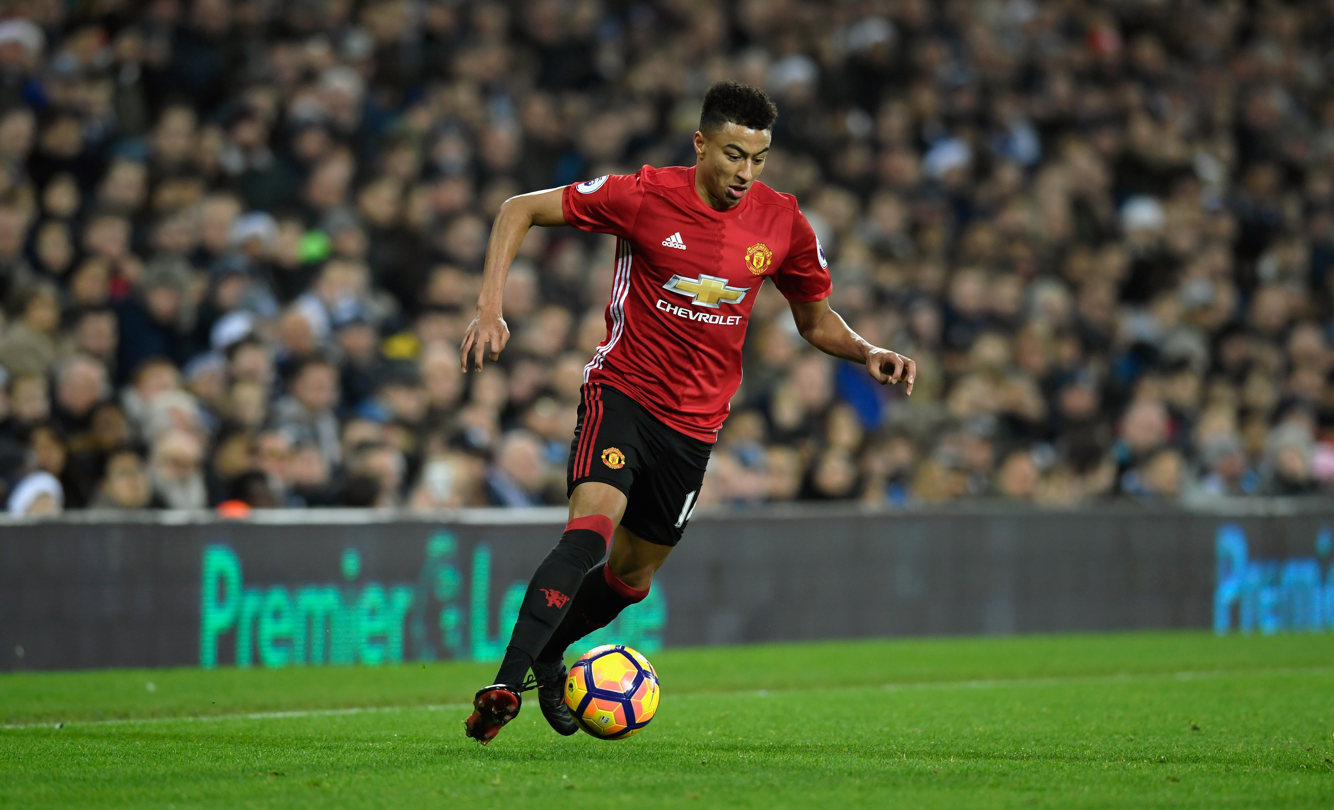 Jesse Lingard has rejected a new contract offer from Manchester United as he continues to seek out exactly where he stands in the club's hierarchy.