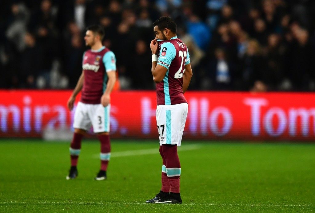No Arsenal move for you - Arsene Wenger has ruled out a move for Dimitri Payet. (Photo courtesy - Dan Mullan/Getty Images)