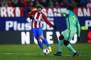 Will Antoine Griezmann actually move to Manchester United next season?