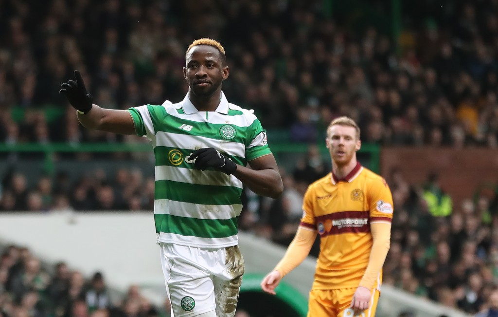 A summer move beckons for Dembele. (Photo courtesy - Ian MacNicol/Getty Images)