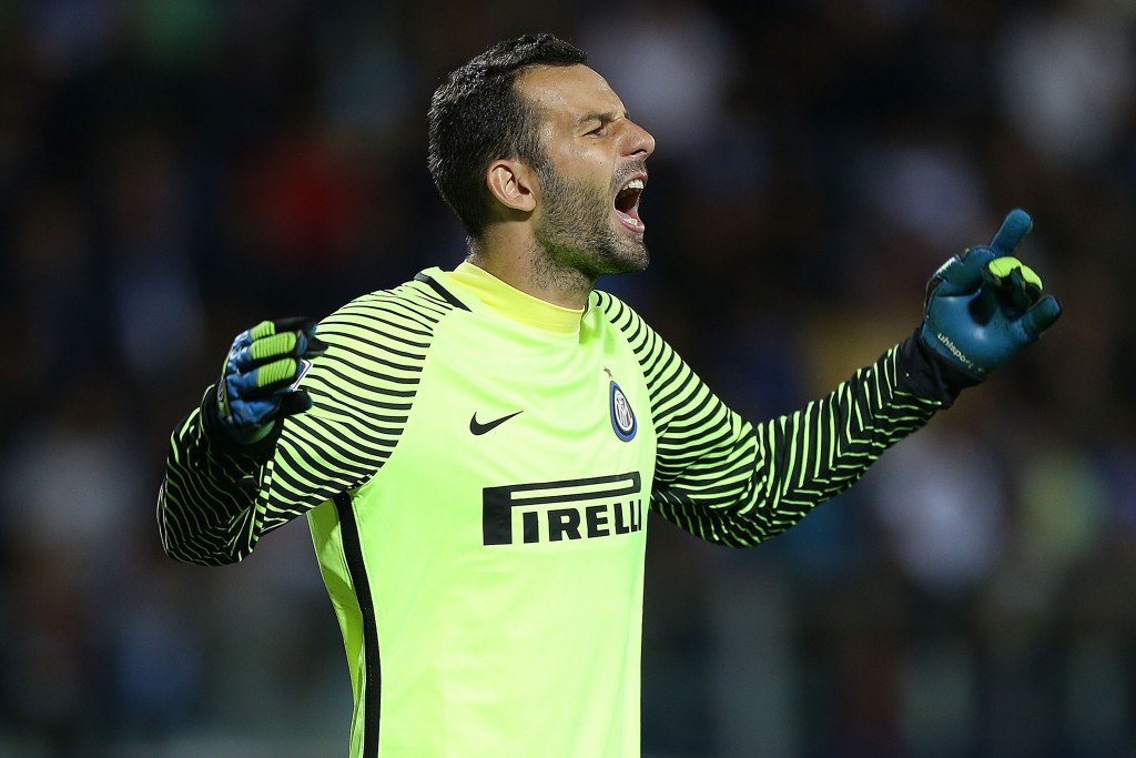 Will the Inter Milan captain step up? (Photo by Gabriele Maltinti/Getty Images)