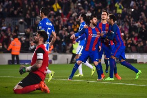 FC Barcelona 2-1 Leganes: A case of diminishing identity, Ter Stegen impressive once more and more talking points