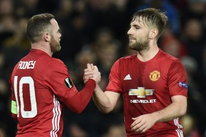 Jose Mourinho rules out selling Luke Shaw – now is the time for him to prove he belongs at Manchester United