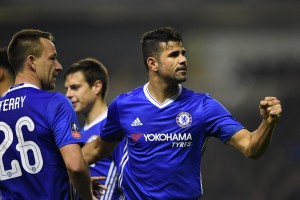 Chelsea cruise past Wolves with 2-0 victory in the FA Cup [Best Tweets]