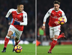 Le Sulks: Is it better for Arsenal to let Alexis Sanchez and Mesut Ozil leave?