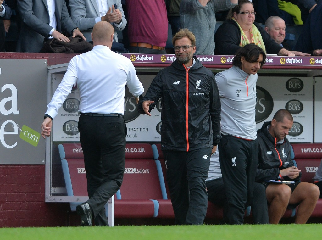 Will Klopp be smiling this time around? (Photo courtesy - Mark Runnacles/Getty Images)