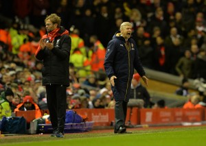 Liverpool vs Arsenal: A case of two wilting giants and Why it means more for the Gunners