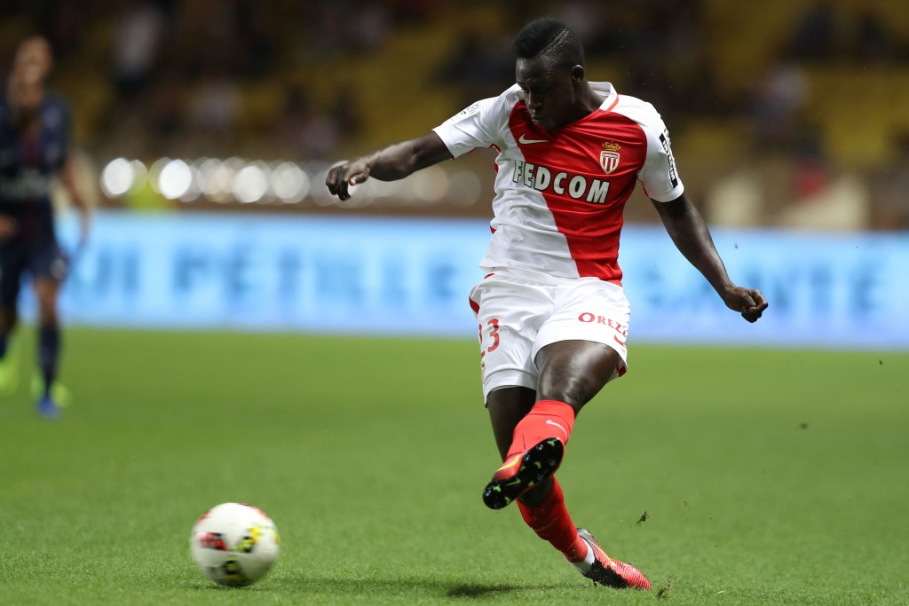 On Manchester United's radar. (Photo courtesy - Valery Hache/AFP/Getty Images)
