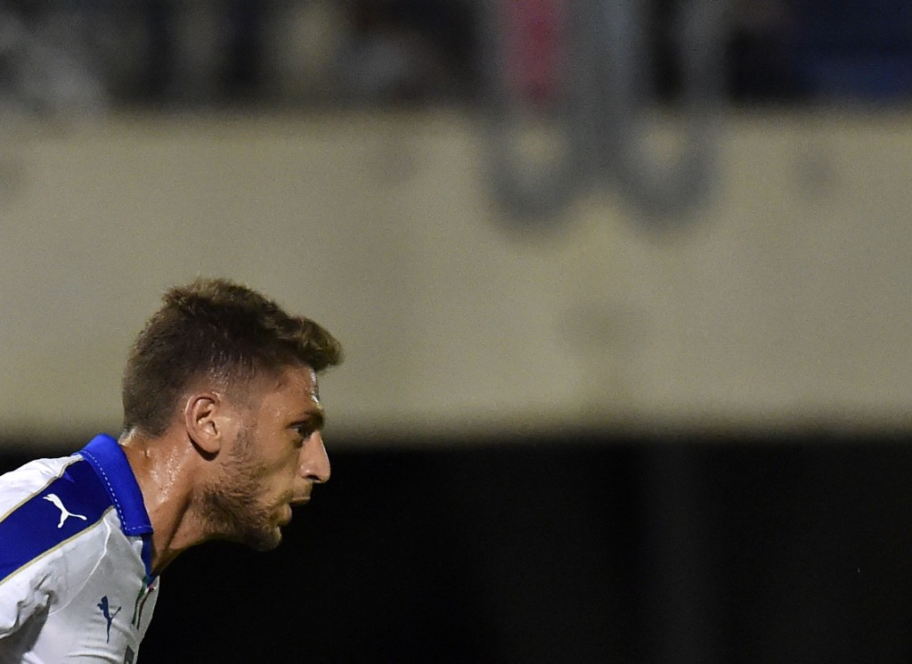 Berardi continues to attract suitors. (Photo courtesy - Giuseppe Bellini/Getty Images)