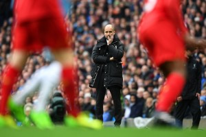 The Manchester City revolution: Why Guardiola should not expect an instant impact