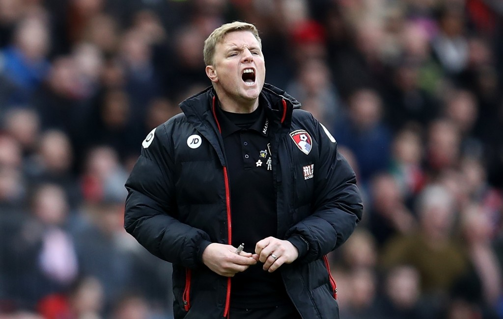 Howe can Liverpool overcome Bournemouth? (Picture Courtesy - AFP/Getty Images)