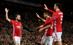 Manchester United 1-0 FC Rostov: Zlatan's Touch Of Class, Tactical Tinkering and other talking points