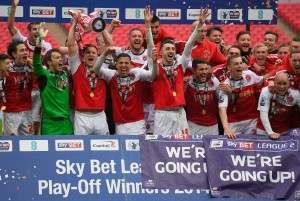 Rewind Relic: The Best EFL Championship Playoffs in English Football History