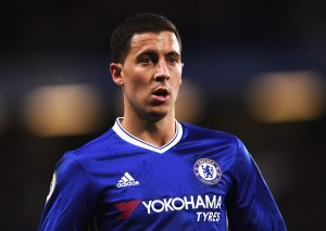 Talking Tactics: How would Eden Hazard fit in at Real Madrid?