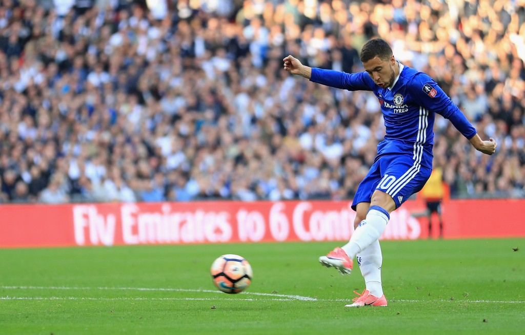Set to remain at Chelsea. (Photo courtesy - Richard Heathcote/Getty Images)