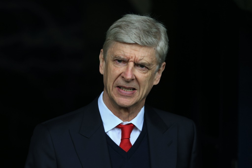 It's time to go on a run if the Gunners are to have any chance of a top four. (Picture Courtesy - AFP/Getty Images)