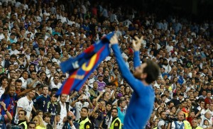 Real Madrid 2 Barcelona 3: Messi masterclass ensures all three points [Best Tweets]