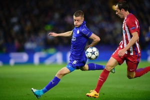 Leicester 1(1) – 1(2) Atletico Madrid: Fighting foxes, Experienced Atletico and more talking points