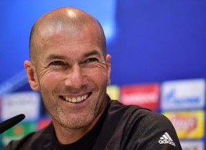 Real Madrid and the Zinedine Zidane legacy: The start of something special