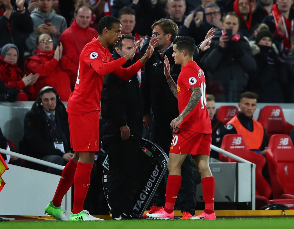 Every Team Have Injuries - Liverpool Star Says Reds Must Cope