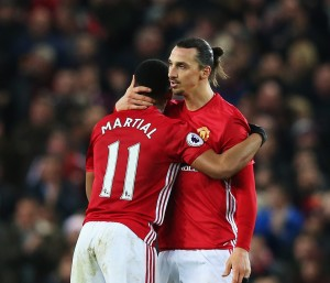 Why Zlatan Ibrahimovic's injury could resurrect Anthony Martial's Manchester United career?