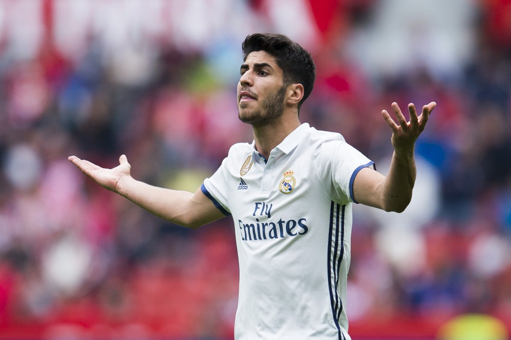 Liverpool and Arsenal make bids for Real Madrid ace Marco Asensio