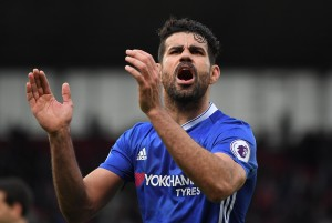 Diego Costa unsettled at Chelsea? Here are five potential summer destinations for the Spain striker