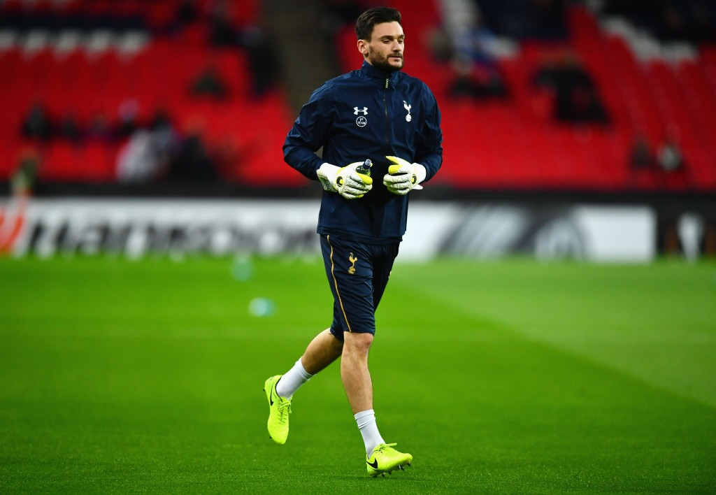 Could Lloris soon be on his way out of Tottenham? (Photo courtesy - Dan Mullan/Getty Images)