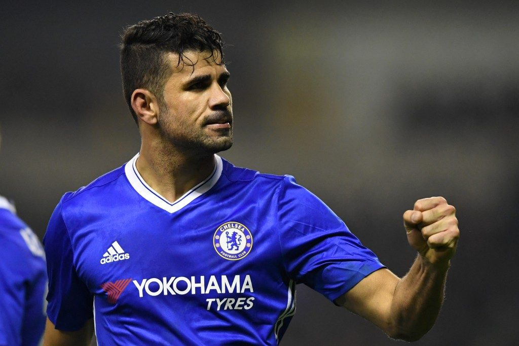Costa might as well end up staying at Stamford Bridge. (Photo courteesy - Shaun Botterill/Getty Images)