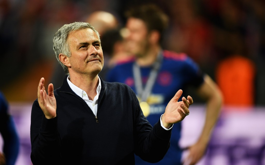 Can Mourinho inspire a title winning campaign? (Photo courtesy - Mike Hewitt/Getty Images)