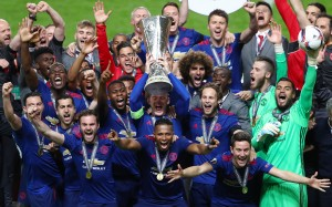 Ajax 0 – 2 Manchester United : United cruise to Europa League trophy [Best Tweets]