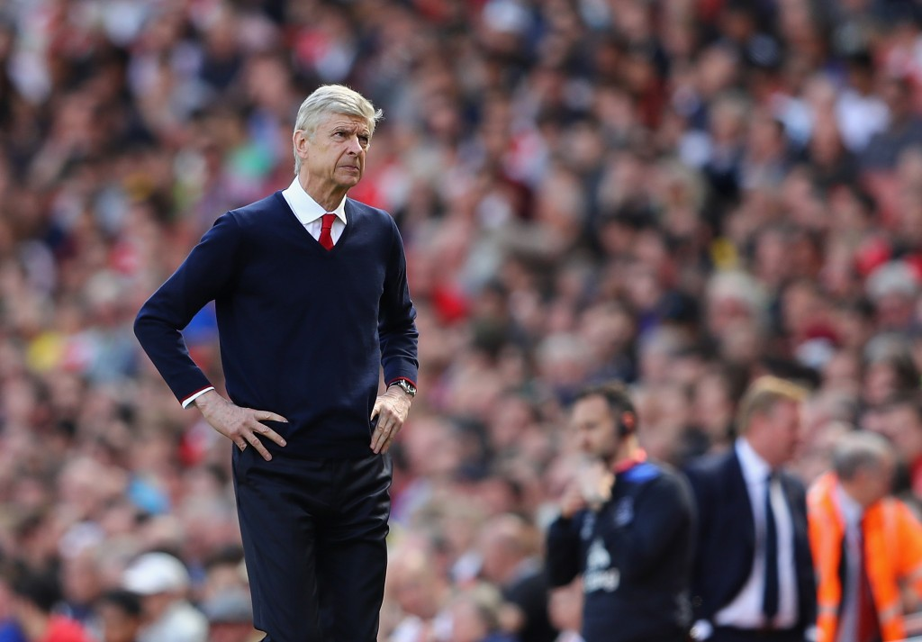 DId Arsenal make the right decision to agree the renewal with Arsene Wenger? (Photo by Clive Mason/Getty Images)