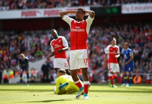Arsenal 3-1 Everton: Stars, Duds and Overall Analysis of Impact