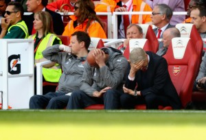 Arsenal 3 – 1 Everton: Gunners miss out on top four despite dominant win [Best Tweets]