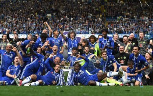 English Premier League 2016-17: Season Review