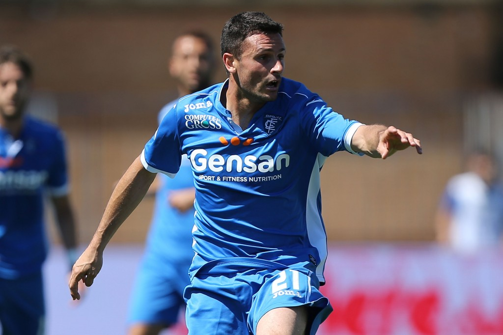 Will Empoli manage to reach out for a victory against Palermo? (Photo by Gabriele Maltinti/Getty Images)