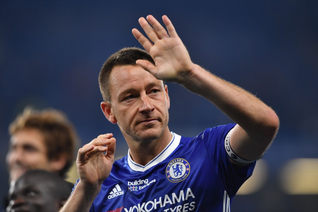 Terry set to return to Chelsea (Photo by BEN STANSALL/AFP/Getty Images)